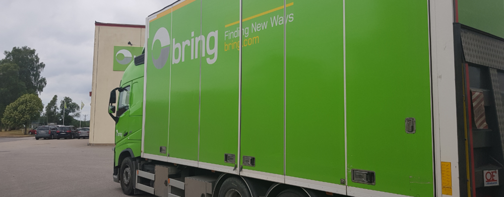Bring uses Vehco to reduce costs of their fleet
